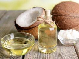 Beneficios del aceite de coco coconut oil