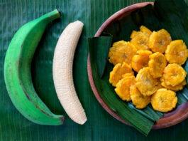 El Platano Verde te puede ayudar a Perder Pesobenefits of green banana