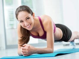 faire-du-sport-a-la-maison plank exercises
